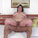 Mature Porn Video – LustyGrandmas presents Mature BBW RoseAnne Sucking and Fucking Young Dick (MP4, SD, 720×540)