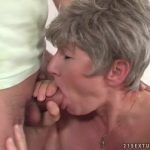 Mature Porn Video – LustyGrandmas presents Hairy Mature Magdolna Sucking and Fucking (MP4, SD, 720×540)