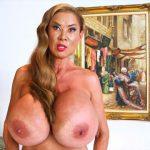 Mature Porn Video – PornMegaLoad presents Minka in Close Encounters of the Mega-Boobed Kind – 05.11.2016 (MP4, FullHD, 1920×1080)
