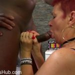 Mature Porn Video – JacquieEtMichelTV presents Christine, 49ans voulait un black et une sodomie – 01.11.2017 (MP4, SD, 854×480)
