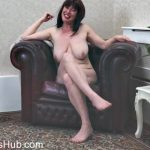 Mature Porn Video – Allover30 presents Janey 41 years old Interview – 08.01.2018 (MP4, FullHD, 1920×1080)