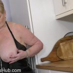 Mature Porn Video – Mature.nl presents Jay (EU) (54) in big beautiful housewife Jay showing off her big tits – 26.02.2018 (MP4, FullHD, 1920×1080)