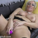 Mature Porn Video – Mature.nl presents Debbie (EU) (53) in British housewife Debbie playing with herself – 06.03.2018 (MP4, FullHD, 1920×1080)
