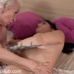 Mature Porn Video – OldYoungLesbianLove presents Norma, Aysha in Grannys Hairy Pussy – 19.03.2018 (MP4, FullHD, 1920×1080)