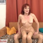 Mature Porn Video – Mature.nl presents Irena (55) in horny older lady Irena doing her toyboy – 16.05.2018 (MP4, SD, 960×540)