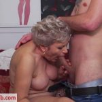 Mature Porn Video – Mature.nl presents Klaudia D. (59) in Chubby mature lady doing her toyboy – 03.05.2018 (MP4, FullHD, 1920×1080)