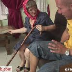 Mature Porn Video – Grandmams presents Grandmas Walking Stick Is Put To Good Use (MP4, FullHD, 1920×1080)