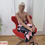 Mature Porn Video – Allover30 presents Roxana 59 years old Interview – 24.08.2018 (MP4, FullHD, 1920×1080)