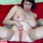 Mature Porn Video – Mature.nl presents Tigger (EU) (50) in British big breasted Tigger pleasing herself – 09.08.2018 (MP4, SD, 960×540)
