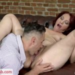 Mature Porn Video – LustyGrandmas presents Red Mary in Grannys Glass Dildo – 13.09.2018 (MP4, SD, 960×544)