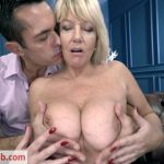 Mature Porn Video – LustyGrandmas presents Rosemary, Renato in The Private Teacher – 29.11.2018 (MP4, FullHD, 1920×1080)