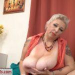 Mature Porn Video – Mature.nl presents Venus (37) (MP4, SD, 960×540)