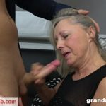 Mature Porn Video – GrandMams presents Old Blond Whore Enjoying Young Gigolo (MP4, FullHD, 1920×1080)