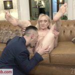 Mature Porn Video – LustyGrandmas presents Nanney, Mugur in Old School Romance – 16.02.2019 (MP4, SD, 960×544)