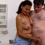 Mature Porn Video – SpermHospital – linda b 1 (WMV, HD, 1280×720)