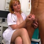 Mature Porn Video – SpermHospital – marg h 1 (WMV, HD, 1280×720)