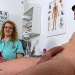 Mature Porn Video – SpermHospital – rafaela d 1 (WMV, HD, 1280×720)