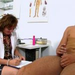 Mature Porn Video – SpermHospital – rosa t 1 (WMV, HD, 1280×720)