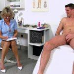 Mature Porn Video – SpermHospital – viola b 1 (WMV, HD, 1280×720)