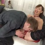 Mature Porn Video – Mature.nl presents Danny (64) (MP4, SD, 856×480)