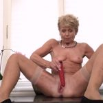 Mature Porn Video – Mature.nl presents Romana (68) (MP4, HD, 1280×720)