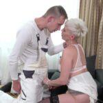 Mature Porn Video – Mature.nl presents Kathy White (45) (MP4, FullHD, 1920×1080)