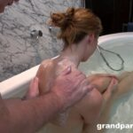 Mature Porn Video – GrandParentsX presents Chanel Kiss, Monique (MP4, FullHD, 1920×1080)