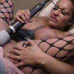 Mature Porn Video – Talulah Thomas – Cock on demand – 29.01.2021 (MP4, HD, 1280×720)