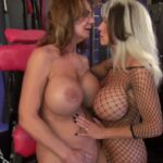 Mature Porn Video – Sally Dangelo – Caged with Nina Hartley and Deauxma (MP4, FullHD, 1920×1080)