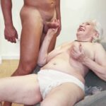 Mature Porn Video – Mature.nl presents Maria (87) – Granny next door is washing up her muscled younger friend (MP4, HD, 1920×1064)