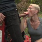 Mature Porn Video – Porndoepremium – LaCochonne presents Mia Wallace & Max Casanova in Amateur blonde French babe goes for doggy style sex outdoors on cam – 12.09.2016 (mp4, HD, 1280×720)