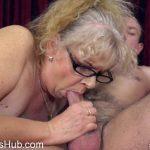 Mature Porn Video – LustyGrandmas presents Naughty Grannys Sexual Pleasures – 28.12.2017 (MP4, SD, 960×544)
