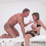 Mature Porn Video – Lady-Sonia presents Lady Sonia in Fucked Hard (MP4, FullHD, 1920×1080)