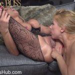 Mature Porn Video – Mature.nl presents Miss Gabrielle Fox (EU) (53), Nadina F. (31) in steamy MILF has sex with a hot Mom – 30.03.2018 (MP4, FullHD, 1920×1080)