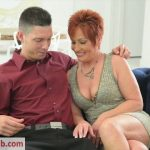 Mature Porn Video – 50PlusMilfs presents Ruby OConnor in Wife, mother, grandmother…first fuck video! – 11.05.2018 (MP4, FullHD, 1920×1080)