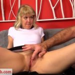 Mature Porn Video – GoldenSlut presents Jamie Foster (MP4, SD, 864×480)