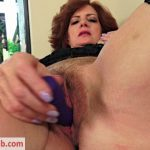 Mature Porn Video – Allover30 presents Andi James 52 years old Ladies With Toys – 30.06.2018 (MP4, FullHD, 1920×1080)