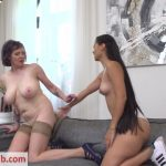 Mature Porn Video – Mature.nl presents Andreina De Luxe (25), Tigger (EU) (50) in old and young lesbians Tigger and Andreina De Luxe playing with eachother – 08.06.2018 (MP4, FullHD, 1920×1080)