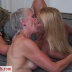 Mature Porn Video – Mature.nl presents Lady Sextasy (EU) (66), Sheena (25) in 2 old and young lesbians playing with eachother – 27.07.2018 (MP4, FullHD, 1920×1080)
