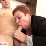 Mature Porn Video – GrandMams presents Lusty Grandma Fucked By Young Call Boy (MP4, FullHD, 1920×1080)