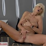 Mature Porn Video – Allover30 presents Roxana 59 years old Mature Pleasure – 17.09.2018 (MP4, FullHD, 1920×1080)