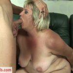 Mature Porn Video – GrannyGhetto presents I Was 18 Fifty Years Ago 11 s03 ZuzanaA 720p (MP4, HD, 1280×720)