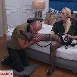 Mature Porn Video – Mature.nl presents Celeste (51) – 27.12.2018 (MP4, SD, 960×540)