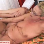 Mature Porn Video – GrannyGhetto presents I Was 1850 Years Ago s02 Klara 480p (MP4, SD, 720×480)