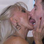 Mature Porn Video – Sally Dangelo – Cougar Prey (MP4, FullHD, 1920×1080)