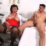 Mature Porn Video – SpermHospital – matilda m 1 (WMV, HD, 1280×720)