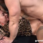 Mature Porn Video – GrandMams presents Fit Granny Fucked By Big Stud (MP4, FullHD, 1920×1080)
