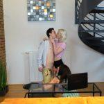 Mature Porn Video – Mature.nl presents Monique (EU) (49) & Zazie Skymm (25) (MP4, SD, 960×540)
