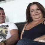 Mature Porn Video – PutaLocura presents Cloe Y Su Amiguito – MILF FUCKING A FRIEND – MADURITA SE COME A UNO MENOR QUE ELLA – 03.09.2020 (MP4, HD, 1280×720)