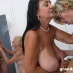 Mature Porn Video – GrandMams 21.09.25 Lilian Black And Lena S Cougars And Toyboys (MP4, FullHD, 1920×1080)